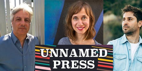 Journalist to Novelist with David Ulin, Margaret Wappler and Adam Popescu tickets