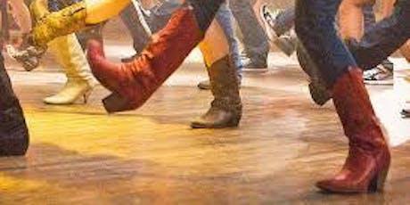 Single Mom  Strong- Sacramento- FIT CLUB: Line Dancing tickets