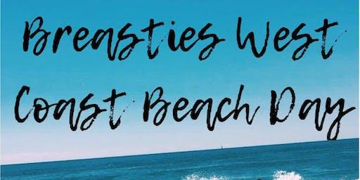 Florida Breasties West Coast Beach Meetup