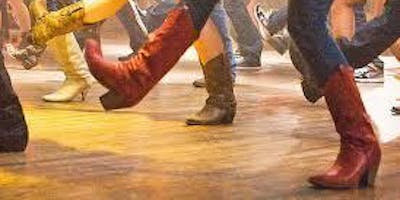 Single Mom  Strong- Sacramento- FIT CLUB: Line Dancing