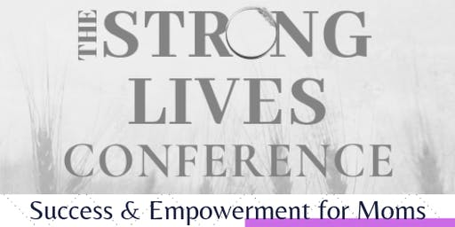 The Strong Lives Conference