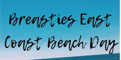 Florida Breasties East Coast Beach Meetup