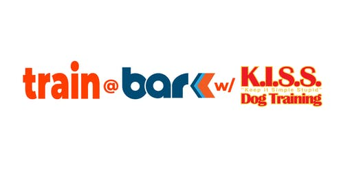 My Dog Won't Stay When I Tell Them - with KISS Dog Training (Three classes: Oct 11, 18, & 25)