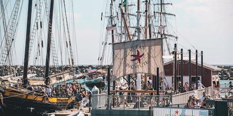 Sunday Tall Ships Festival Pass 2019 tickets
