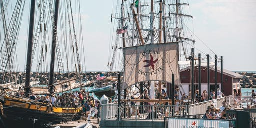 Sunday Tall Ships Festival Pass 2019