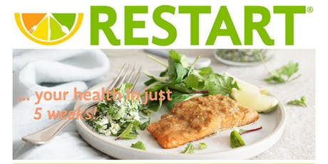 RESTART® Your Health: 5-Week Program tickets