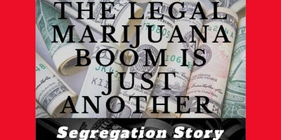The Cannabis Opportunity 4 EVERYONE