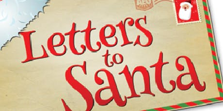 Mommy Meetup - Letters to SANTA tickets
