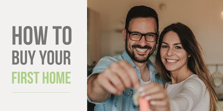 Free First Home Buyer's Workshop tickets