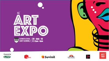 ARTITUDE _ ART EXPO