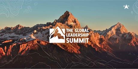The Global Leadership Summit  ingressos