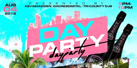 Day Party Day Party tickets