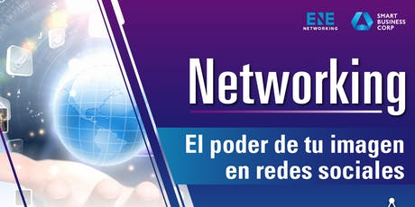 Networking: El poder de tu imagen en redes sociales entradas