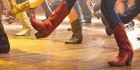 Single Mom  Strong- Sacramento- FIT CLUB: Line Dancing