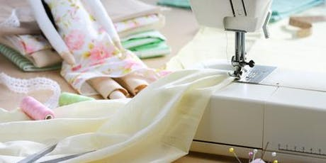 Novice Sewing Workshop tickets