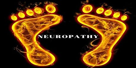 Neuropathy: Holistic Treatment Options tickets