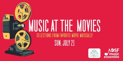 Music at the Movies!