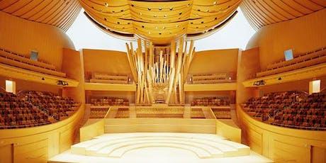 iPalpiti International Youth Orchestra tickets