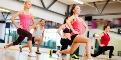 SMS FIT CLUB: Saturday Morning Circuit