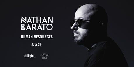 Clinic with Nathan Barato (Hot Creations) tickets