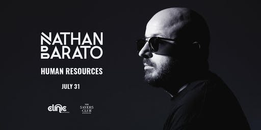 Clinic with Nathan Barato (Hot Creations)