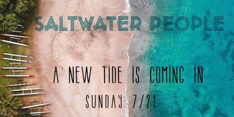 Saltwater People tickets