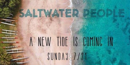 Saltwater People
