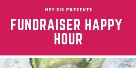 Hey Sis Happy Hour @ Penn Social