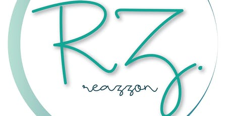 Taster: Reazzon- The Future Of Peer Support tickets