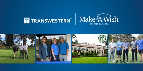 Transwestern's Third Annual Golf Tournament to Benefit Make-A-Wish tickets