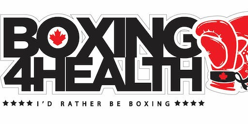 Learn to Box and Get Fit