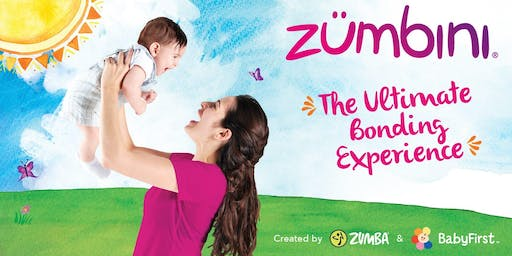 SMS Sacramento FIT CLUB presents, Zumbini!