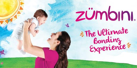 SMS Sacramento FIT CLUB presents, Zumbini! tickets