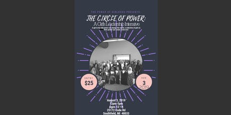 The Circle of Power: Leadership Intensive tickets