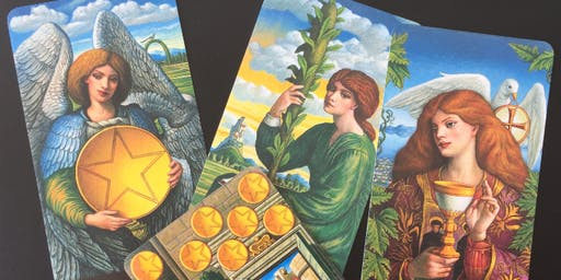 Tarot Cards reading open day ($15 : 10 Minutes)