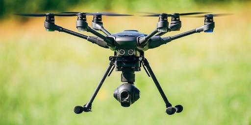 Drone Pilot Course Agosto 9 Aguadilla, PR