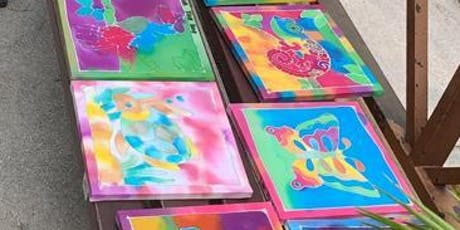 CRAFTS GALORE: Batik Painting 101 tickets