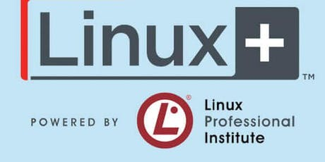 1week ONLINE/IN-CLASS Linux Training PLUS Linux CompTia Certification tickets