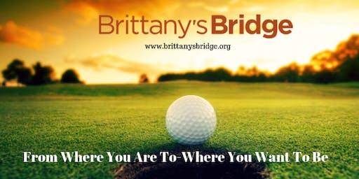 Brittany's Bridge Charity Golf Scramble
