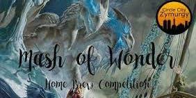 Mash of Wonder 3