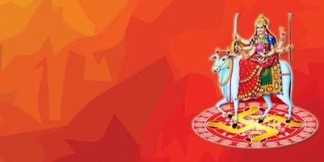 Vishv Umiya Foundation & Umiyadham Canada Culture Center  - Patida tickets