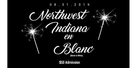 NWI  En Blanc Experience tickets