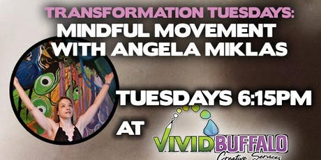 Free Community Yoga Class - Mindful Movements tickets