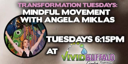 Free Community Yoga Class - Mindful Movements