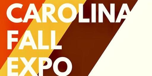 Carolina Fall Expo