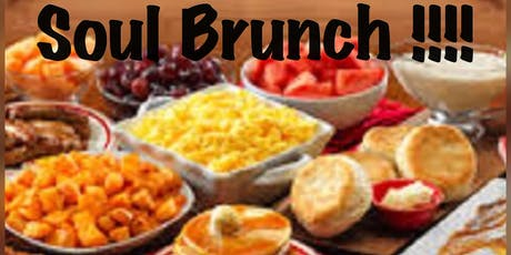 Soul Brunch tickets