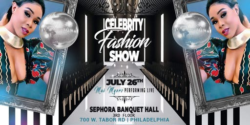 Philly's Celebrity Fashion Show & Concert