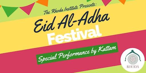 Eid Al-Adha Festival