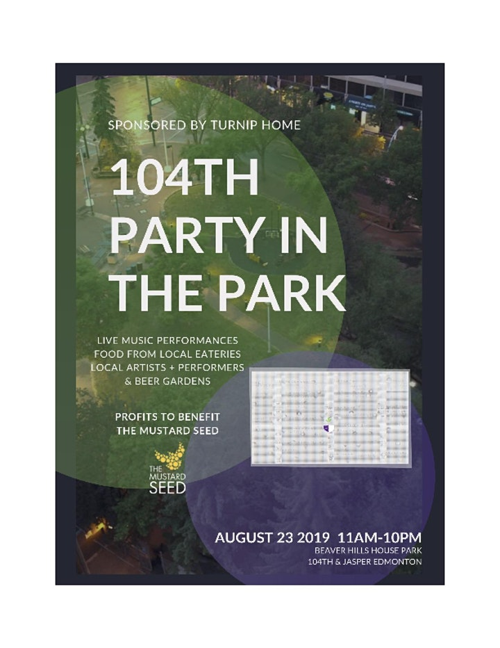 104th Party in the Park image