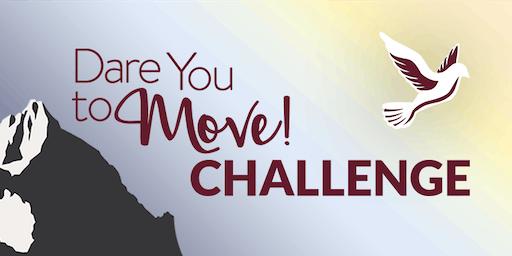 Brittany's Bridge Dare You To Move Challenge